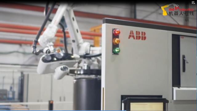 ABB機器人源頭直供廠家,ABB機器人