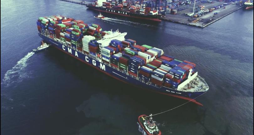 散货进出口哪里有 服务至上 上海卡斯柏国际物流供应