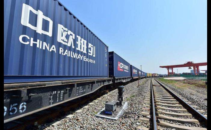 河北多式联运运输 服务至上 上海卡斯柏国际物流供应