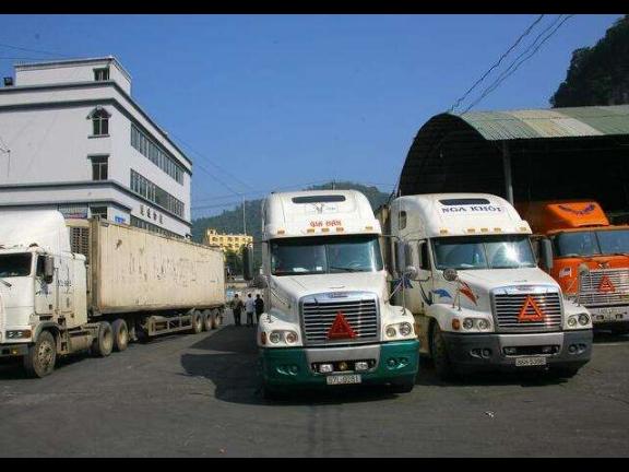进口货运门到门费用 服务至上 上海卡斯柏国际物流供应