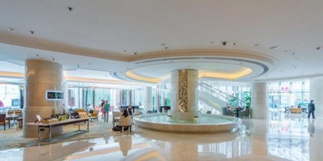 长宁区绿色办公楼租赁口碑推荐 服务至上「上海库利南房地产供应」