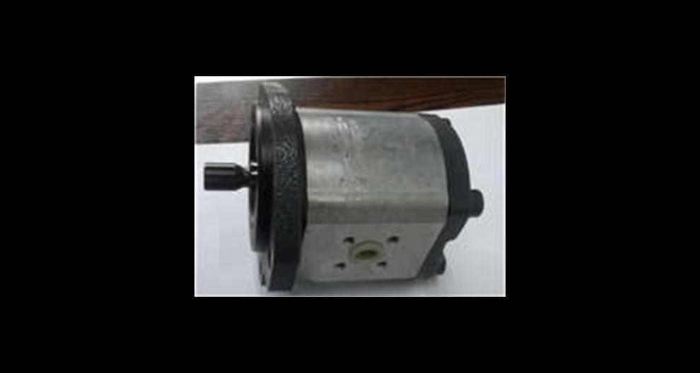 松江区液压泵一般多少钱 值得信赖 康驿供