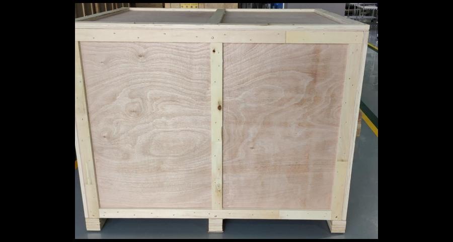 寶山機器設備木箱工廠