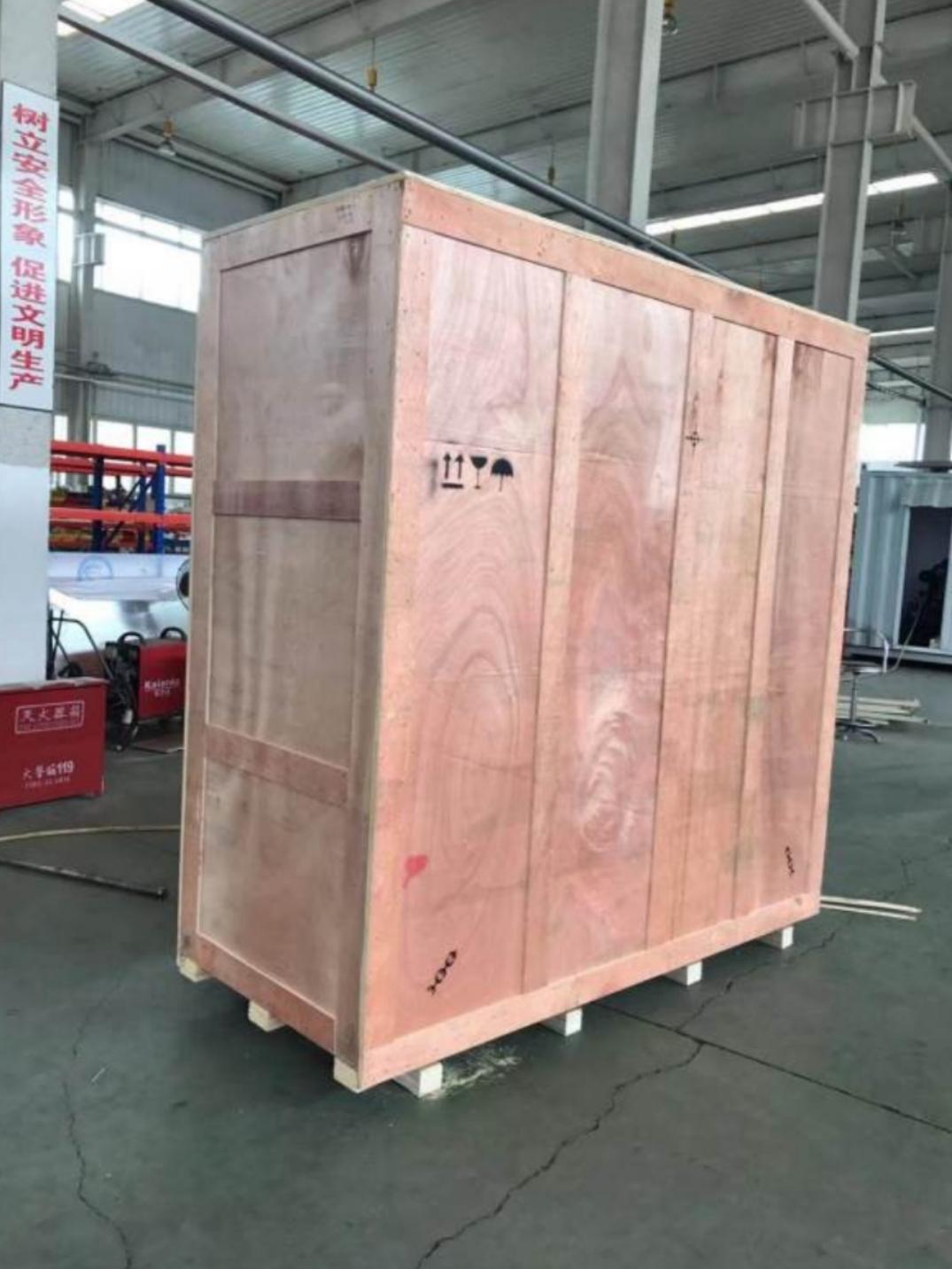 閔行大型設備木箱購買咨詢