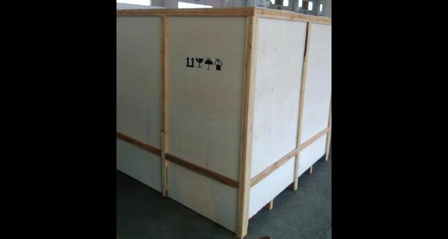 復合板設備木箱公司