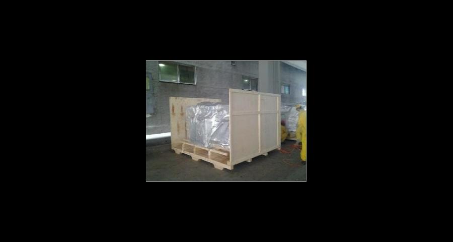 閔行實木設備木箱哪家靠譜,設備木箱