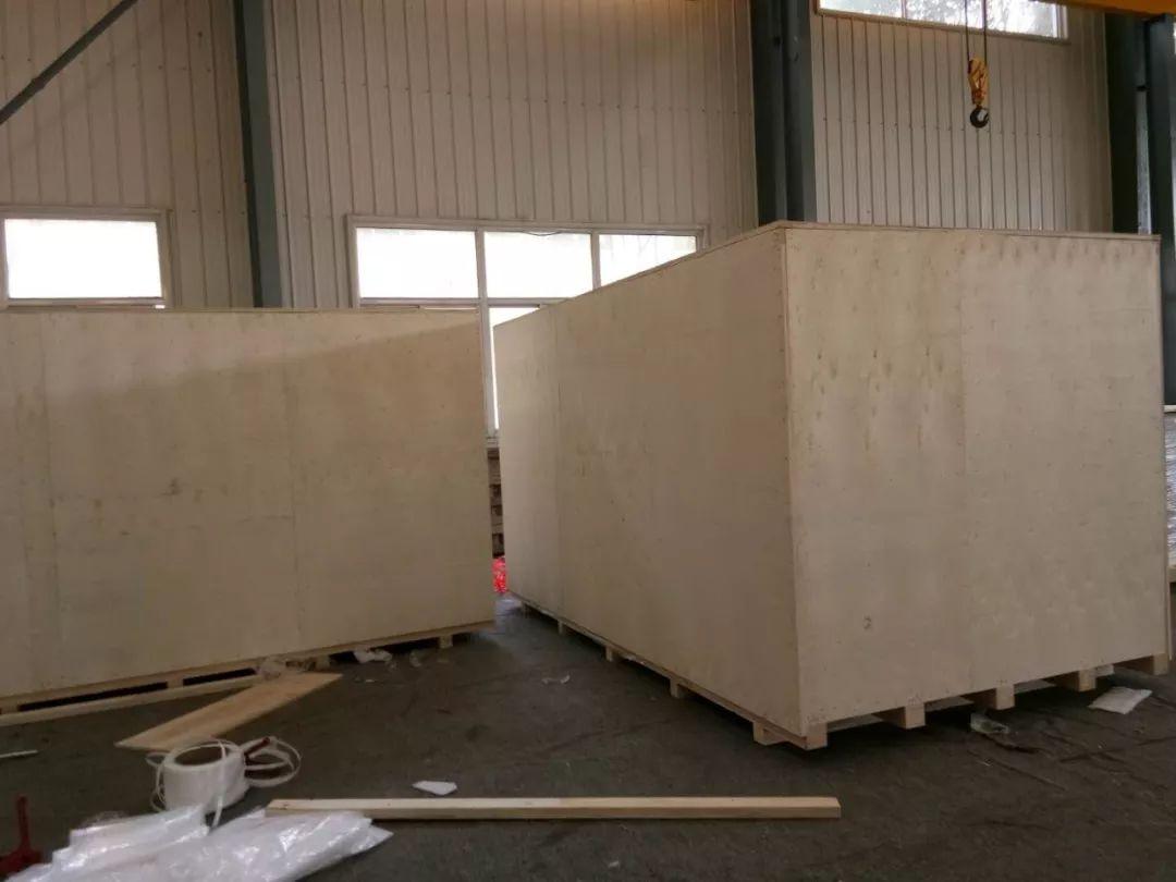 木箱報價 值得信賴「上海淶溢包裝供應」