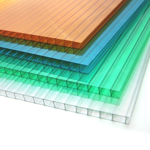 上海绿澳新材料告诉你:阳光板发展前景、特点、用途