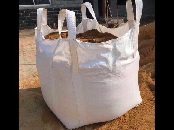 河南普通吨袋覆膜 推荐咨询 峦彩包装制品供应