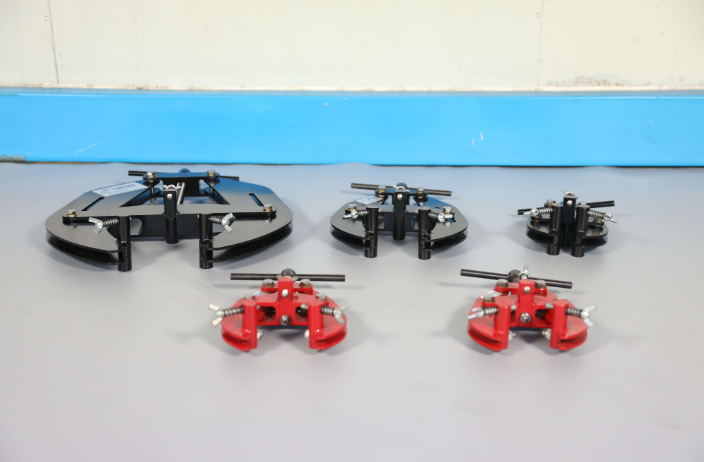 成都Clamp_B1对口器厂家 欢迎来电 上海岚风机械设备供应