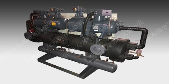 南通蒸发冷螺杆式冷水机规格尺寸 欢迎来电「劳夫供」