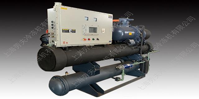 河北螺桿式螺桿式冷水機組價格優惠
