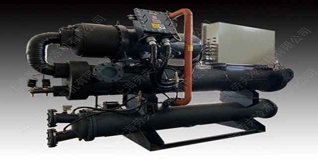 浙江品質螺桿式冷水機組質量保證