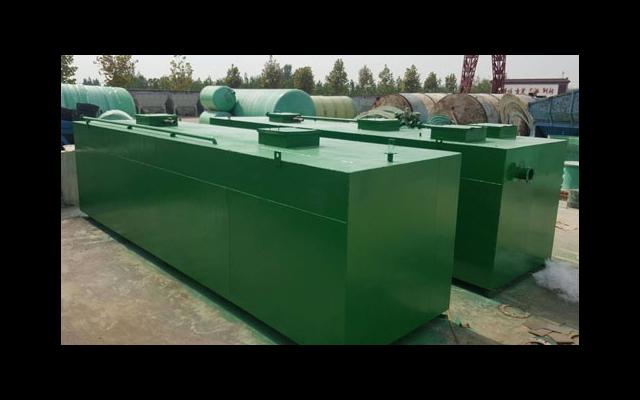 河南生化污水处理设备,一体化污水处理设备