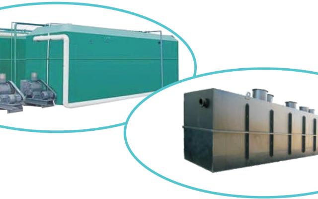 南京生活一体化污水设备 服务为先「上海理川流体控制供应」