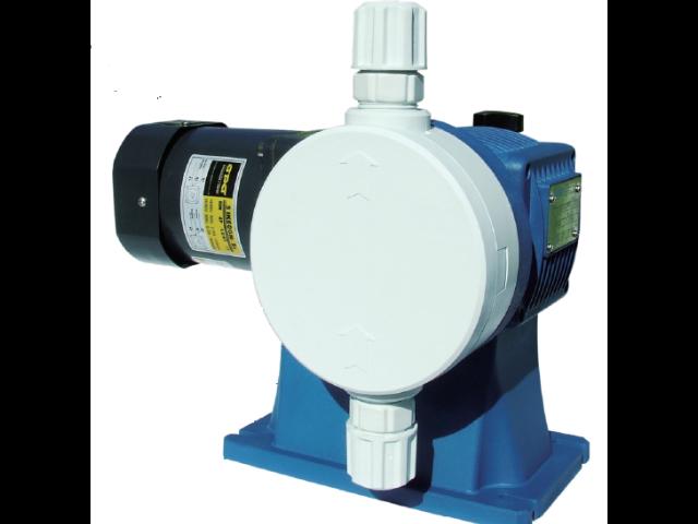湖北計量泵價錢 歡迎來電「上海理川流體控制供應」