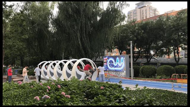 杭州高質量智慧體測小屋 貼心服務「上海領感科技供應」