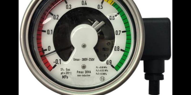 安徽**SF6氣體密度在線監測