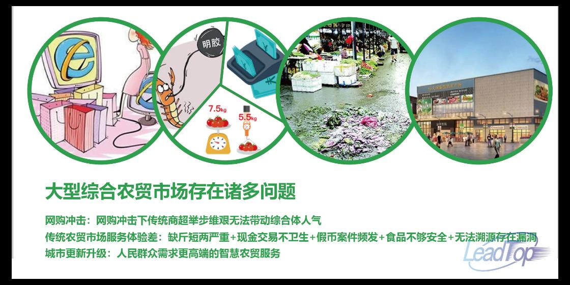 安徽通用智慧农贸系统食品溯源,智慧农贸系统