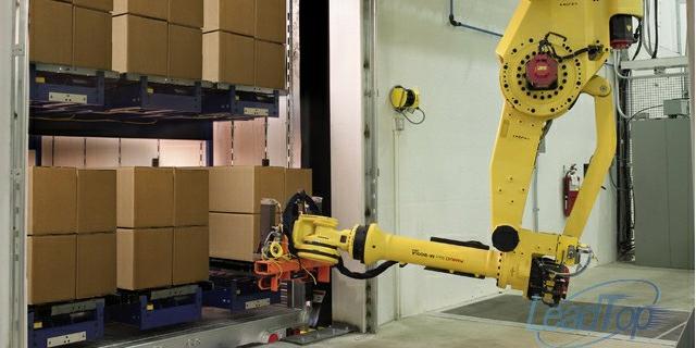 湖北MES机器人系统哪家比较好「上海利拓电气供应」