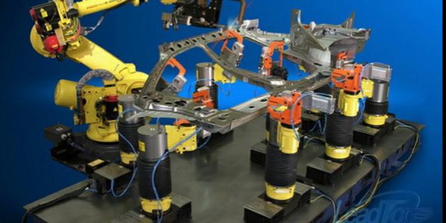 湖北口碑好机器人系统制造厂家「上海利拓电气供应」