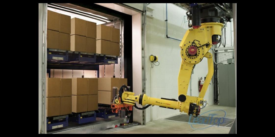 河北注塑全自动生产线 推荐咨询「明光利拓智能科技供应」