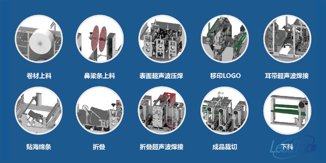 吉林专机全自动生产线厂家