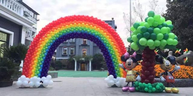上海节日气球 欢迎咨询「上海荔雅贸易供应」
