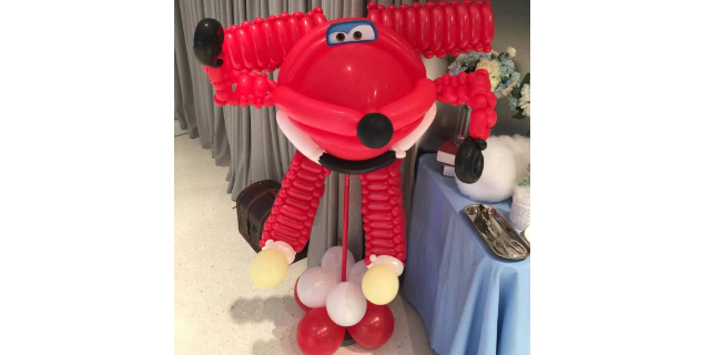 舞台气球设计公司「上海荔雅贸易供应」