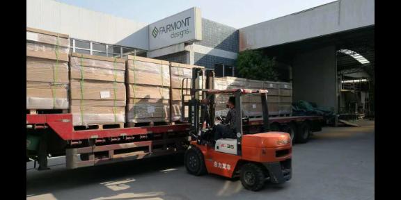 上海至厦门货运专线公司