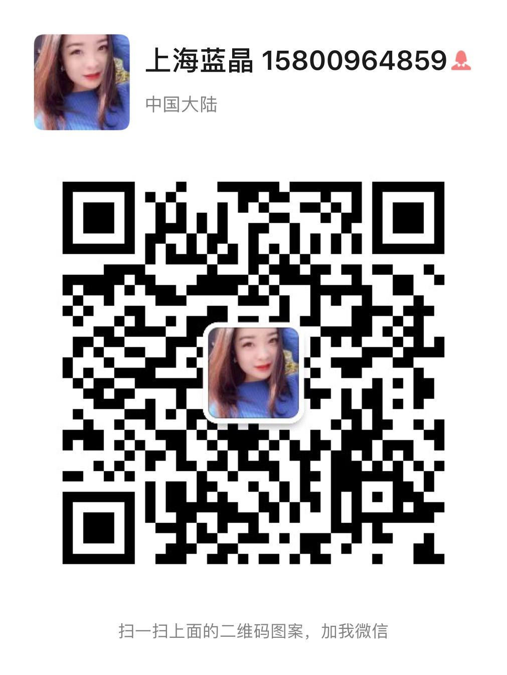 上海蓝晶光电科技有限公司