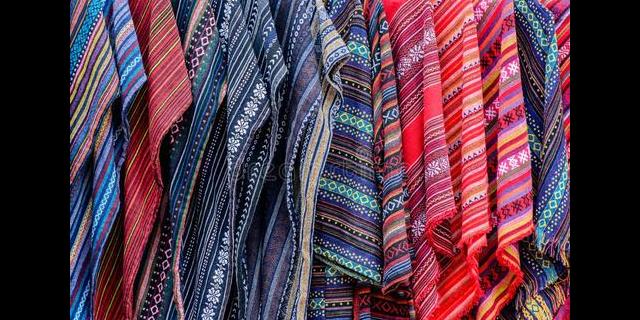 黄浦区精致纺织品信息推荐