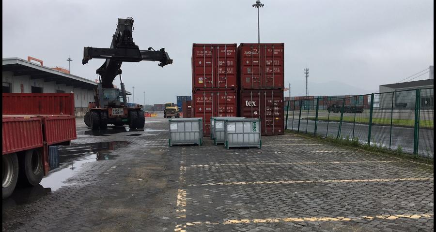 黃浦區到吉林海運運輸哪家優惠 上海理諾物流供應