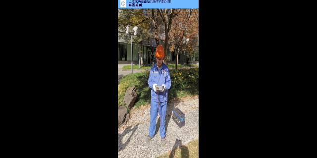 标准避雷检测评估 和谐共赢「 上海龙纺避雷检测技术供应」
