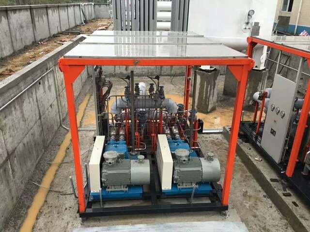 静安区工程加气机询问报价 欢迎咨询「上海凌瑞新能源科技供应」