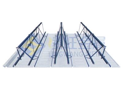 江苏钢制钢筋桁架楼层板价格