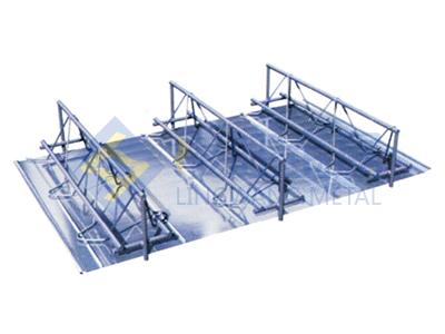 直销钢筋桁架楼层板生产厂家