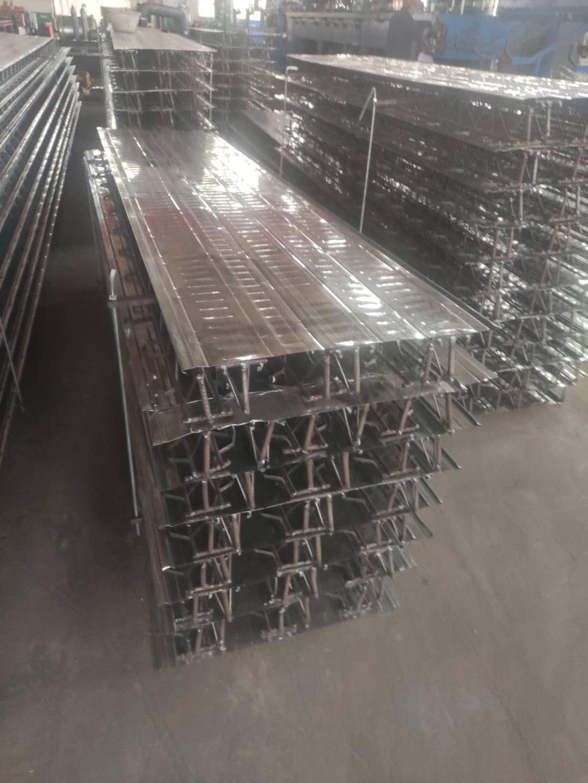 安徽多功能钢筋桁架楼层板工厂