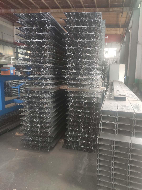 上海优良钢筋桁架楼层板制造商