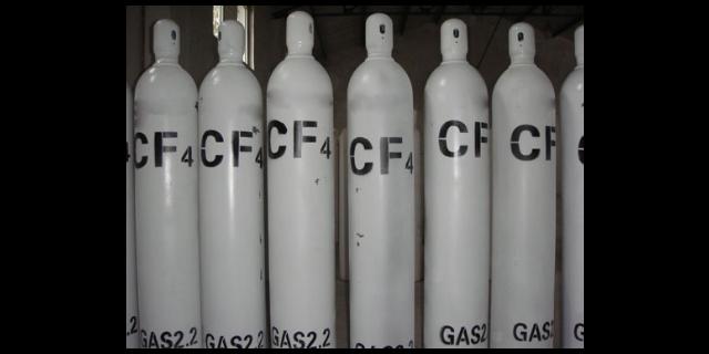 上海市优良四氟化碳厂家哪家好 推荐咨询「上海隆鑫工业气体供」