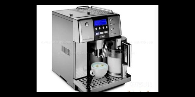 金山区常见咖啡机租赁共同合作