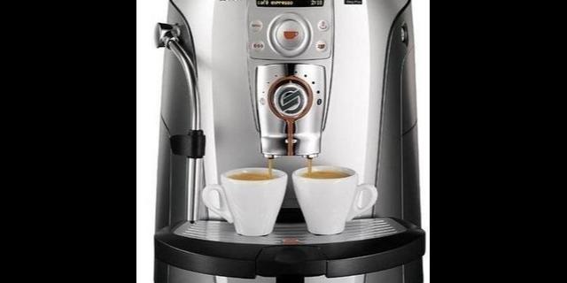 杨浦区有什么咖啡机租赁价格合理