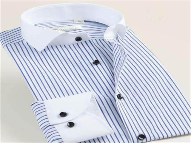 上海定制男式襯衫咨詢報價 信息推薦「上海朗藝服飾供應」
