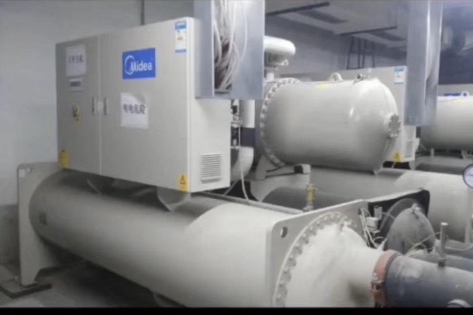 上海茂帅制冷设备工程有限公司