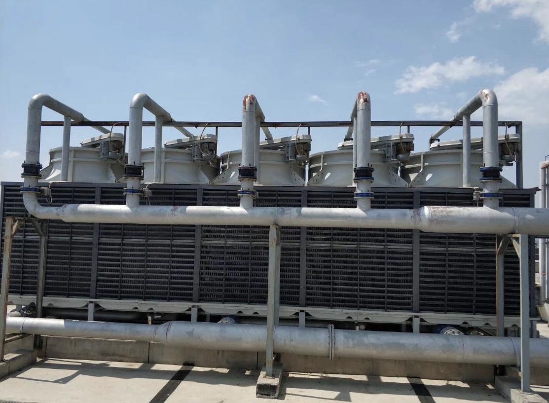 提供上海市上海中央空调清洗价格上海茂帅制冷设备工程供应