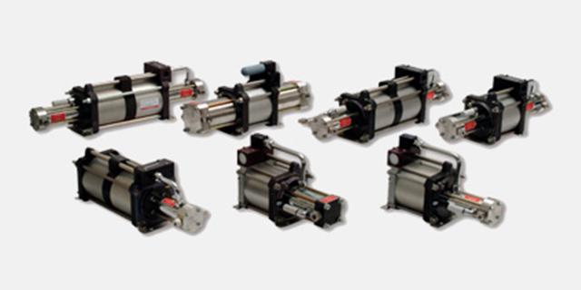 MAXIMATOR气气增压泵