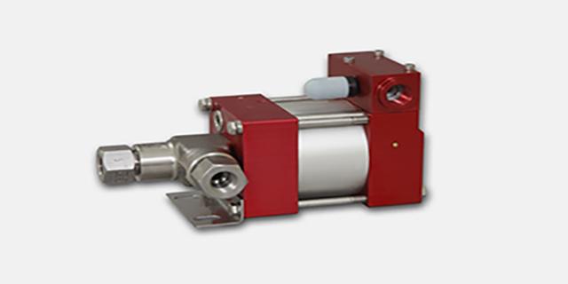 气动增压泵有限公司