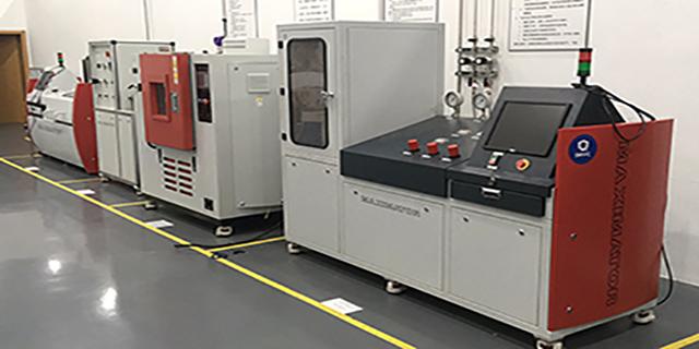 燃料电池加氢口测试设备品牌