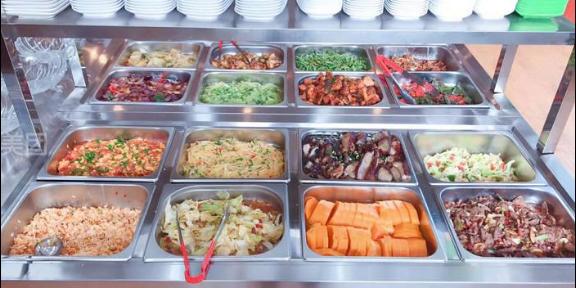 南京專業食堂承包公司「上海美盛餐飲管理供應」