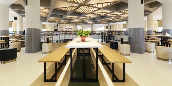 昆山企业食堂外包合同「上海美盛餐饮管理供应」